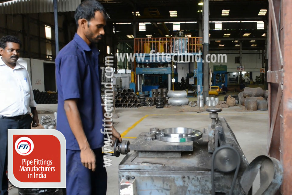 ASTM A182 F304 Stainless Steel Flanges Manufacturers in India