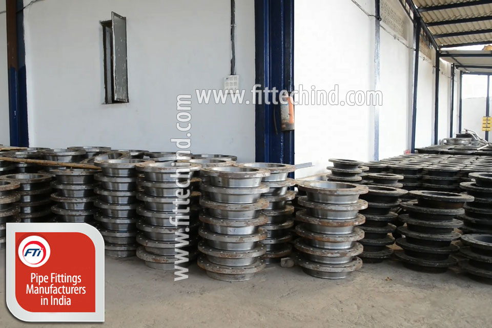 ASTM A182 F321 Stainless Steel Flanges Manufacturers in India