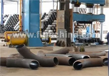ASTM A234 WP11/ WP9 Alloy Steel Fittings Manufacturers in India