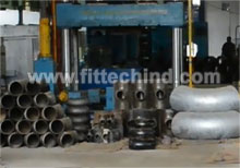 ASTM A234 WP11 CS Pipe Fittings Manufacturers in India