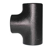 ASTM A234 WP11/ WP9 Alloy Steel Tee fitting