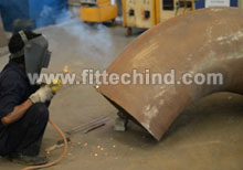 Carbon Steel Buttweld Fittings Manufacturers