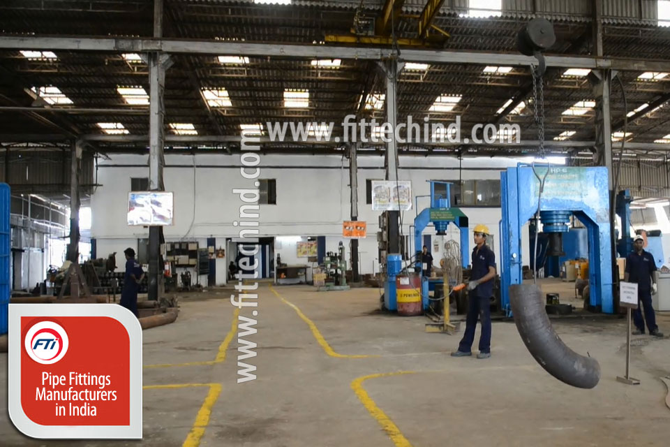 FitTech -Stainless Steel Pipe Fittings, Carbon Steel Pipe Fittings manufacturers in India
