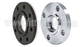 ASTM A182 Alloy Steel Socket Weld Flange