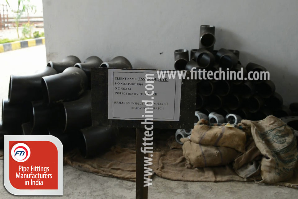 Industrial Pipe Fittings/ Flanges suppliers in France