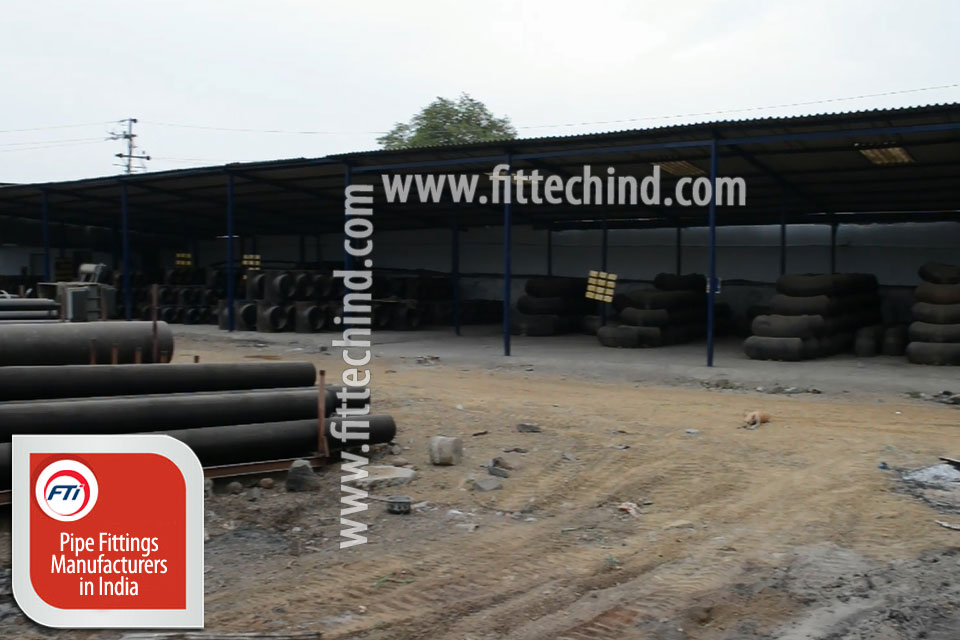 A860 WPHY 60 Pipe Fittings, Carbon Steel Pipe Fittings manufacturers in India
