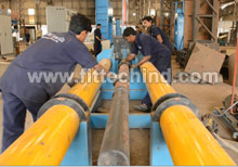 WPHY 56 Carbon Steel Fittings Manufacturers in India