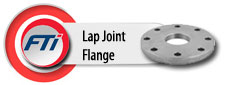Stainless Steel / Carbon Steel Lap Joint Flange