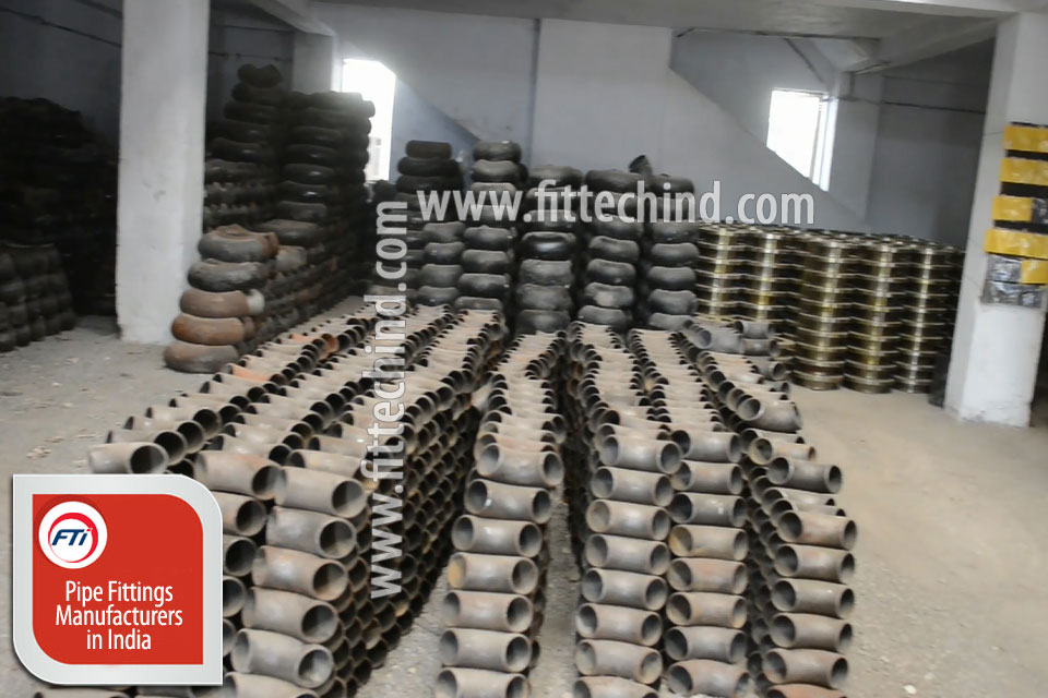 Carbon Steel Pipe End Caps/Plugs manufacturers in India