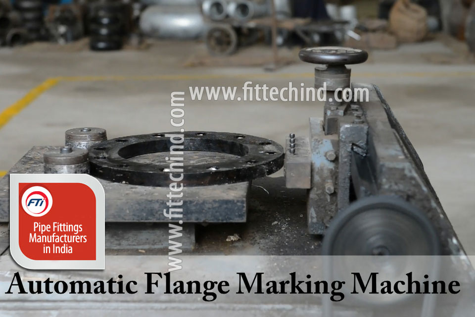 Carbon Steel Plate Flange, Stainless Steel Plate Flange manufacturers in India