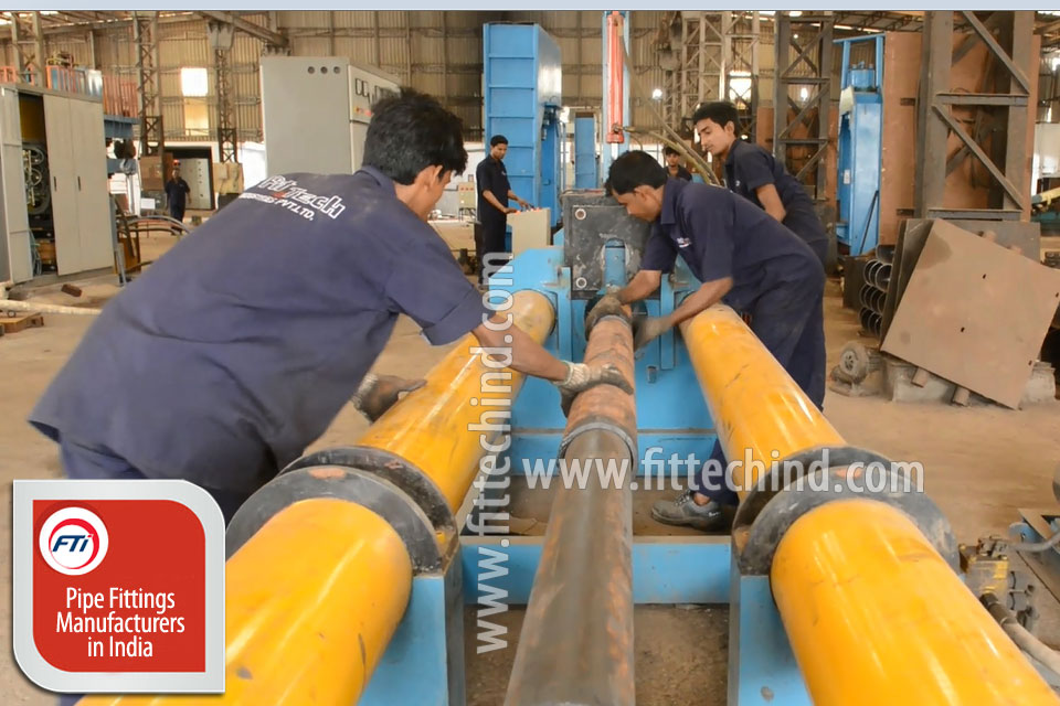 Industrial Pipe Fittings/ Flanges suppliers in Australia