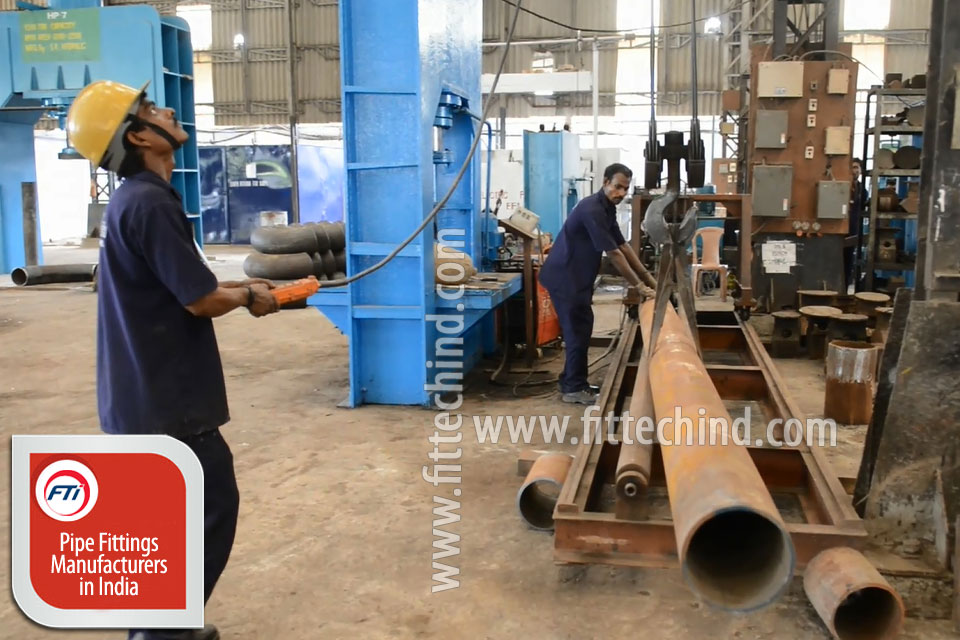Industrial Pipe Fittings/ Flanges suppliers in South Africa
